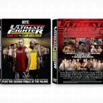 UFC Presents: The Ultimate Fighter Season 12 DVD