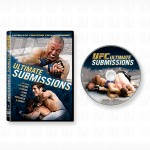 UFC Ultimate Submissions DVD