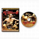 UFC Ultimate Knockouts 8 DVD