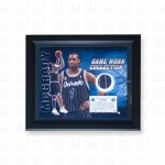 Upper Deck Tracy McGrady Game Used Item