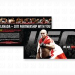 UFC Canada Annoucement