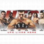 UFC_Poster